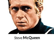 Shop By Actor Steve McQueen