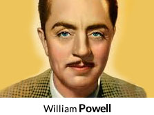 Shop By Actor William Powell