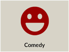 Shop By Genre Comedy