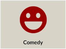 Shop By Genre Comedy