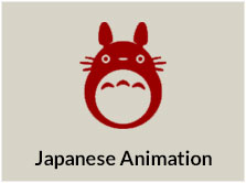 Shop By Genre Japanese Animation