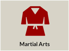 Shop By Genre Martial Arts