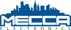 MECCA ELECTRONICS INDUSTRIES INC