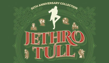 Jethro Tull - 50th Anniversary Collections