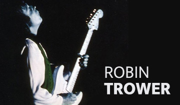 Robin Trower Box Sets