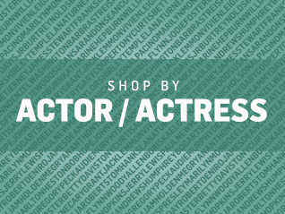 Shop By Actor/Actress