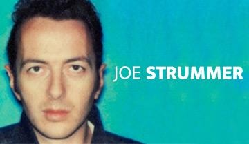 Joe Srummer 001