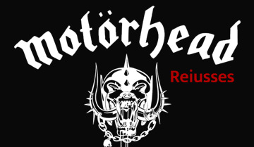 2019 Motorhead Reissues!