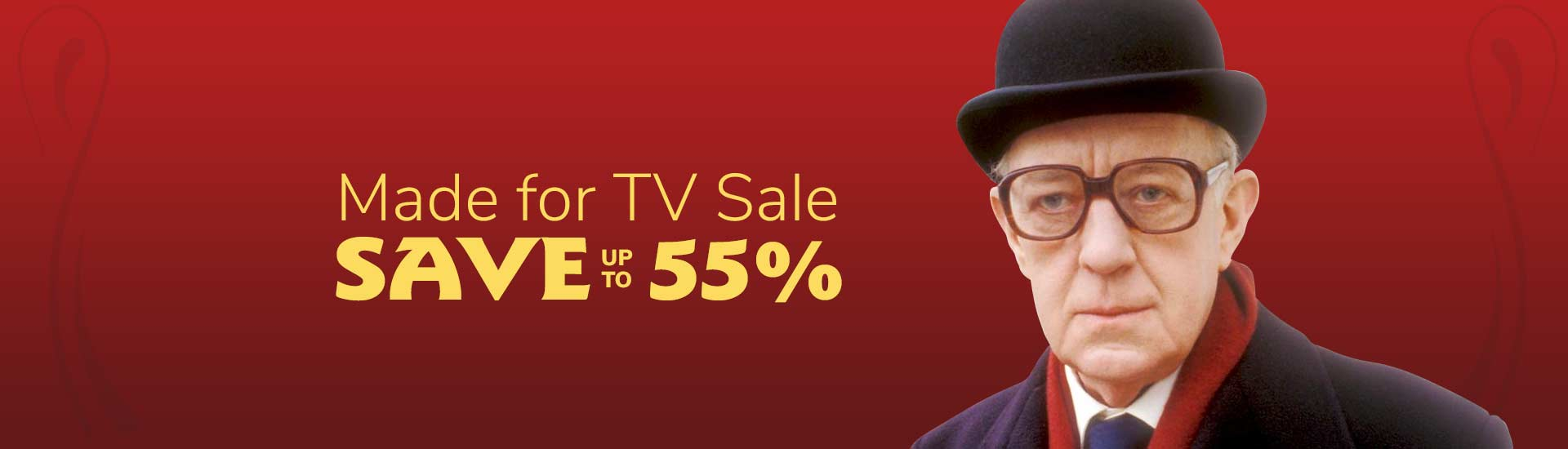 Made for TV Movie Sale