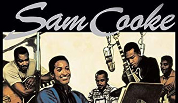 Sam Cooke - Legend