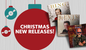 Christmas New Releases!