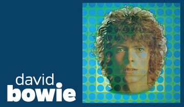 David Bowie - Space Oddity 2019 Remix Editions!