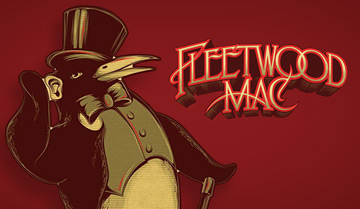 Fleetwood Mac 50th Anniversary!