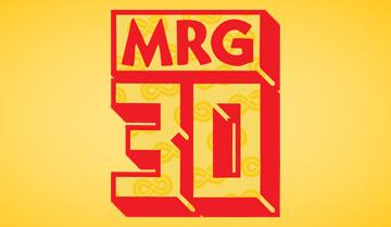 Merge Records - 30th Anniversary!