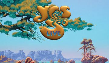 YES 50th Anniversary Live!