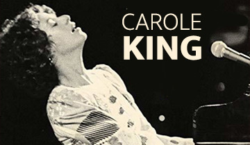 Carole King - Live At Montreaux 1973