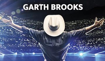 Garth Brooks - The Road I'm On