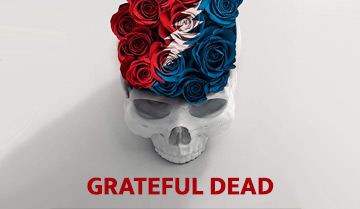The untold story of the Grateful Dead
