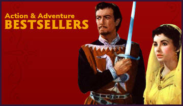 Save an EXTRA 25% on Action & Adventure Movies