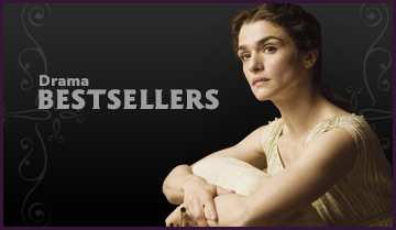 Save an EXTRA 25% on Bestselling Drama Films