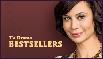 Save an EXTRA 25% on Bestselling TV Drama