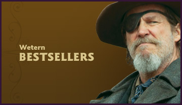 Save an EXTRA 25% on Western Bestsellers