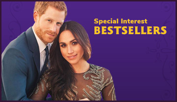 Save an EXTRA 25% on Special Interest Bestsellers