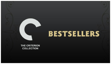 Save an EXTRA 25% on Criterion Collection