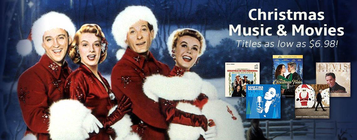 Christmas Favorites!
