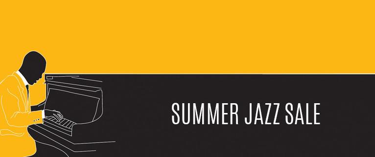 Jazz Sale