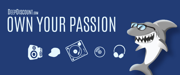 Own Your Passion
