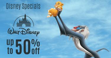 Disney Specials