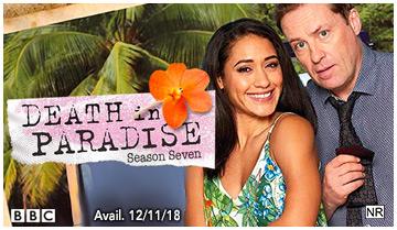 Death in Paradise: Season Seven