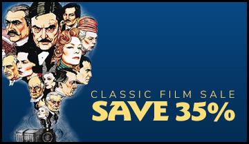 Classic Film Sale Save 35%