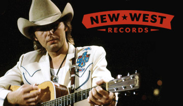 New West Records on sale now!