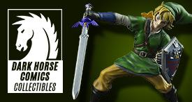 Dark Horse Comics Collectibles