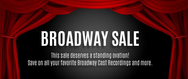 Broadway Cast Recordings
