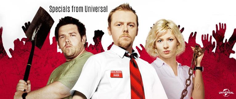 Universal Specials