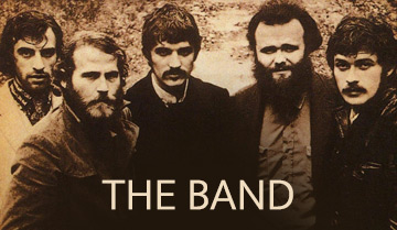 The Band 50th Anniversary Editions