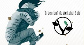 Greenleaf Music Label SAle
