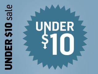 TCM Under $10 Sale