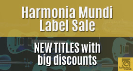 Harmonia Label Sale