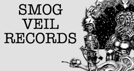 Smog Veil Label Sale