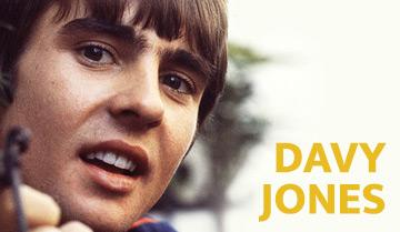 Davy Jones - Live In Japan