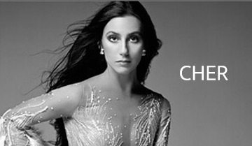 The Best of Cher - 5 DVD set!