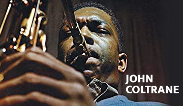 John Coltrane - Giant Steps 60th Anniversary
