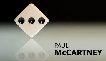 Paul McCartney III