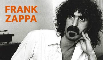 Frank Zappa - Carnegie Hall