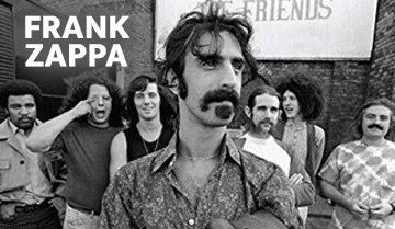 Frank Zappa And The Mothers 1970