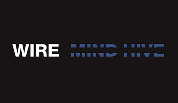 WIRE - MIND HIVE out now on CD or LP!
